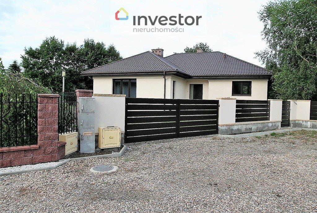 Dom na sprzedaż Wola Rzędzińska  415m2 Foto 1