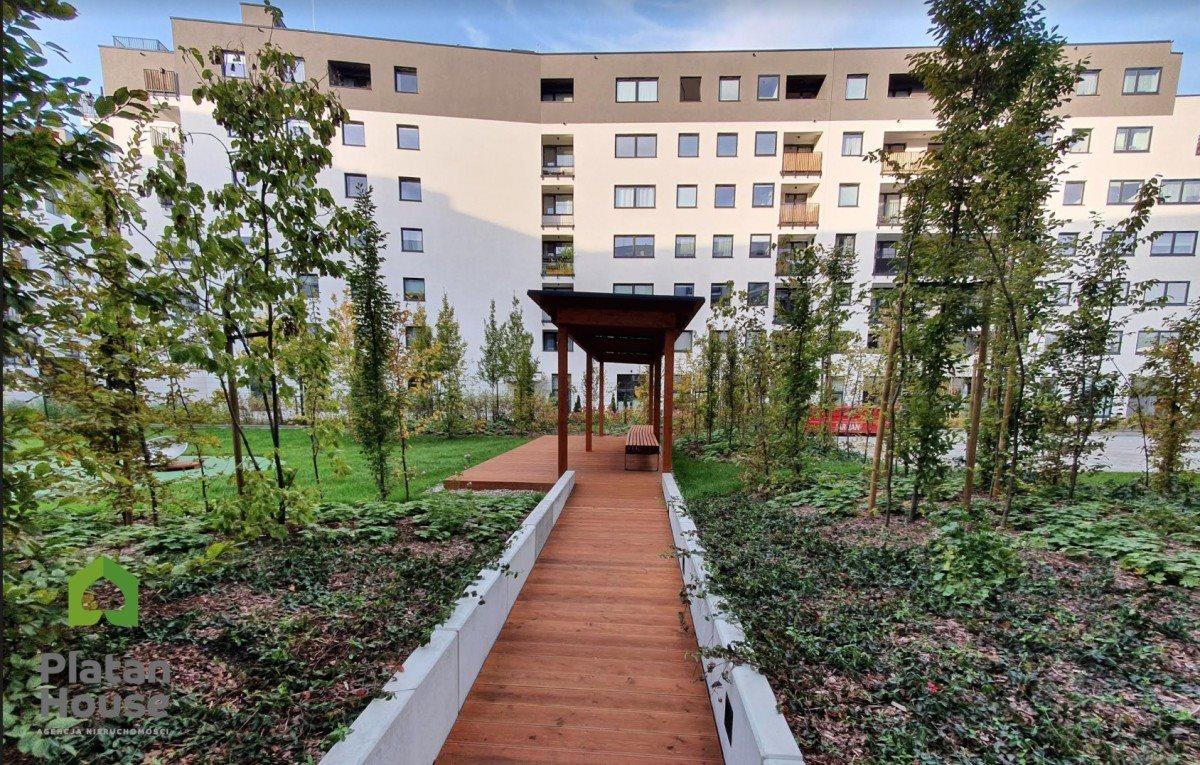 Mieszkanie trzypokojowe na sprzedaż Warszawa, Wola, Jana Ostroroga  50m2 Foto 6