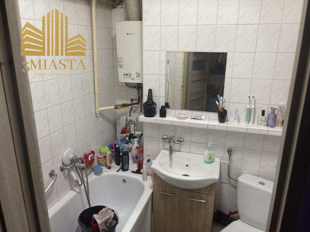 Mieszkanie dwupokojowe na sprzedaż Gdańsk, Wrzeszcz  47m2 Foto 3