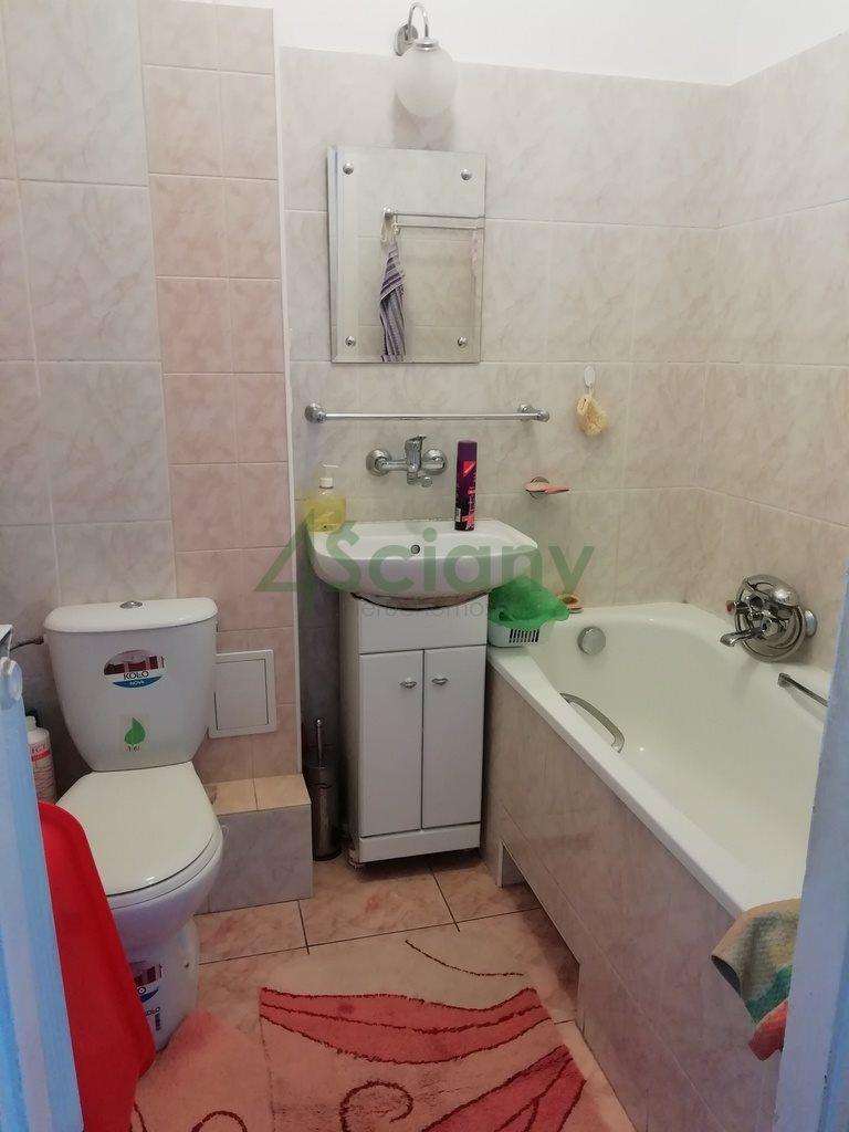 Mieszkanie trzypokojowe na sprzedaż Warszawa, Mokotów, Górny Mokotów, Belgijska  66m2 Foto 7