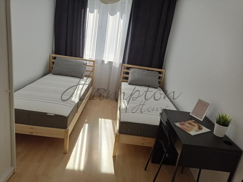 Mieszkanie trzypokojowe na sprzedaż Warszawa, Praga-Północ, Stefana Okrzei  63m2 Foto 7
