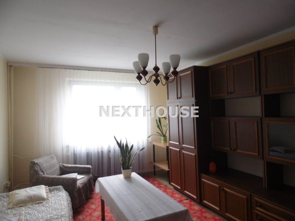 Mieszkanie trzypokojowe na sprzedaż Zabrze  70m2 Foto 1
