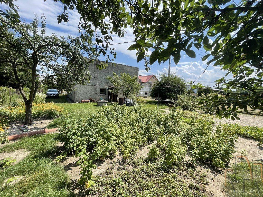 Dom na sprzedaż Pęgów, Główna  217m2 Foto 2