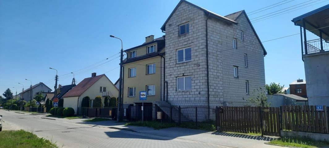 Dom na sprzedaż Ostrołęka, Bolesława Prusa  173m2 Foto 6
