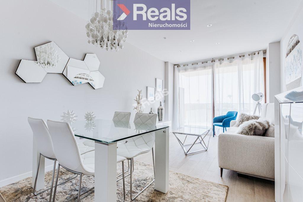 Mieszkanie czteropokojowe  na sprzedaż Hiszpania, Costa Blanca, Costa Blanca, La Manga  126m2 Foto 7