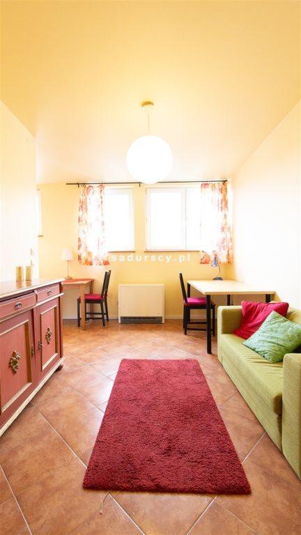 Mieszkanie dwupokojowe na sprzedaż Kraków, Krowodrza, Łobzów, Galla  34m2 Foto 4