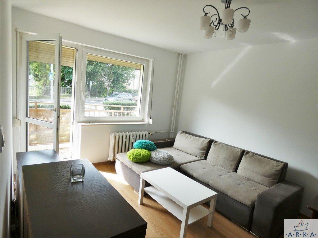 Mieszkanie dwupokojowe na sprzedaż Szczecin, Os. Arkońskie  42m2 Foto 1