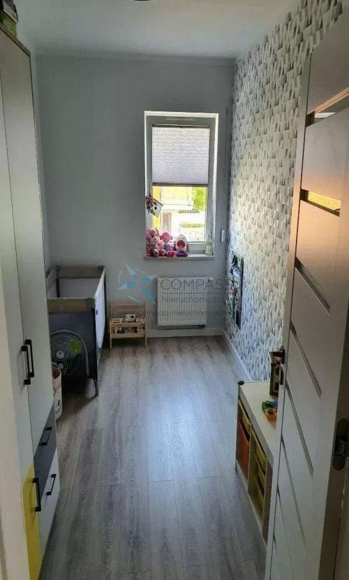 Mieszkanie trzypokojowe na sprzedaż Tarnowo Podgórne  66m2 Foto 12