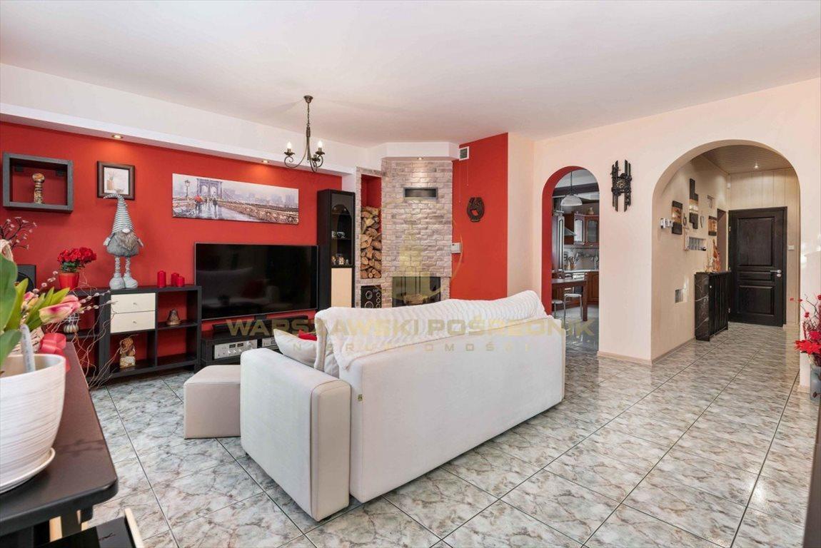 Dom na sprzedaż Warszawa, Wesoła Stara Miłosna  228m2 Foto 2