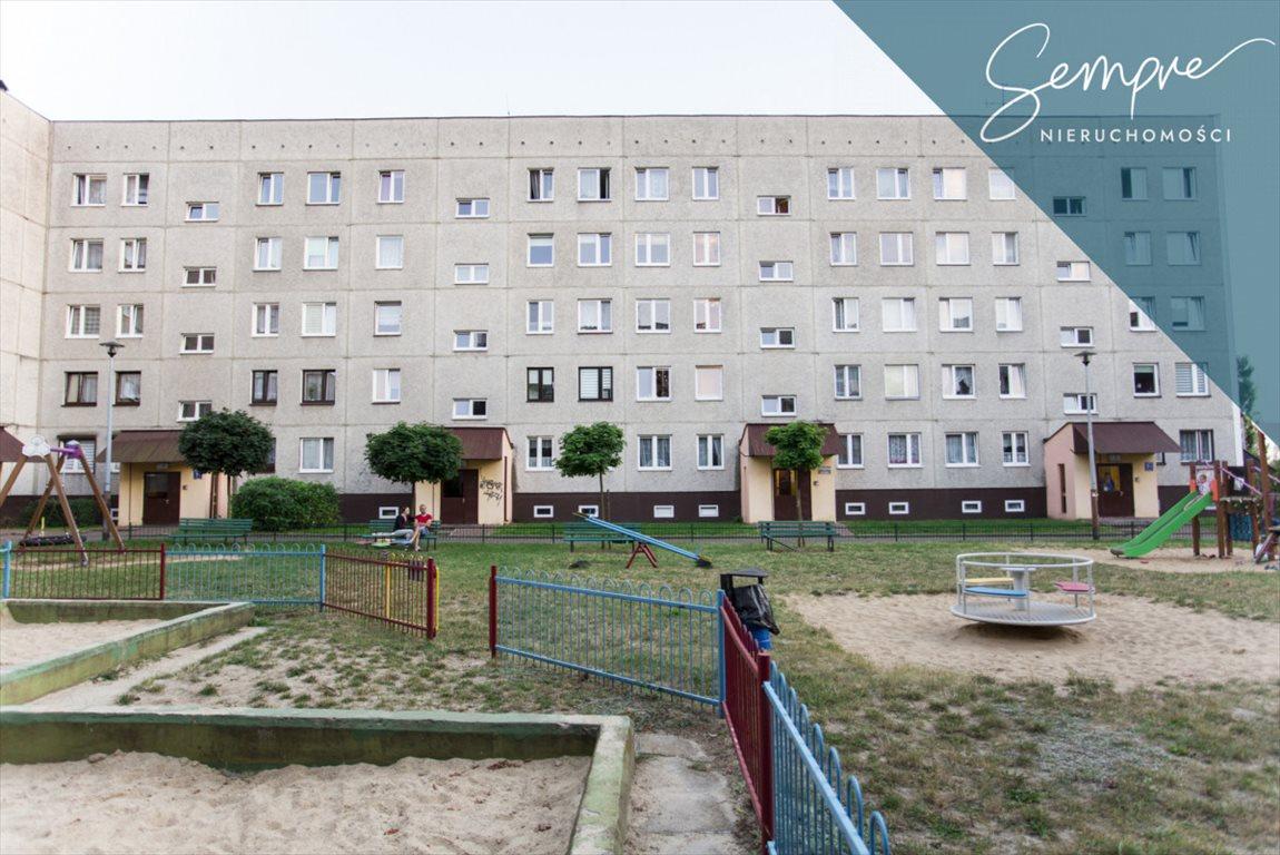 Mieszkanie trzypokojowe na sprzedaż Łódź, Widzew, Ziemowita  61m2 Foto 8