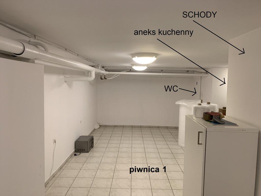 Lokal użytkowy na wynajem Poznań, Stare Miasto, Stary  Rynek -  Blisko  124m2 Foto 6