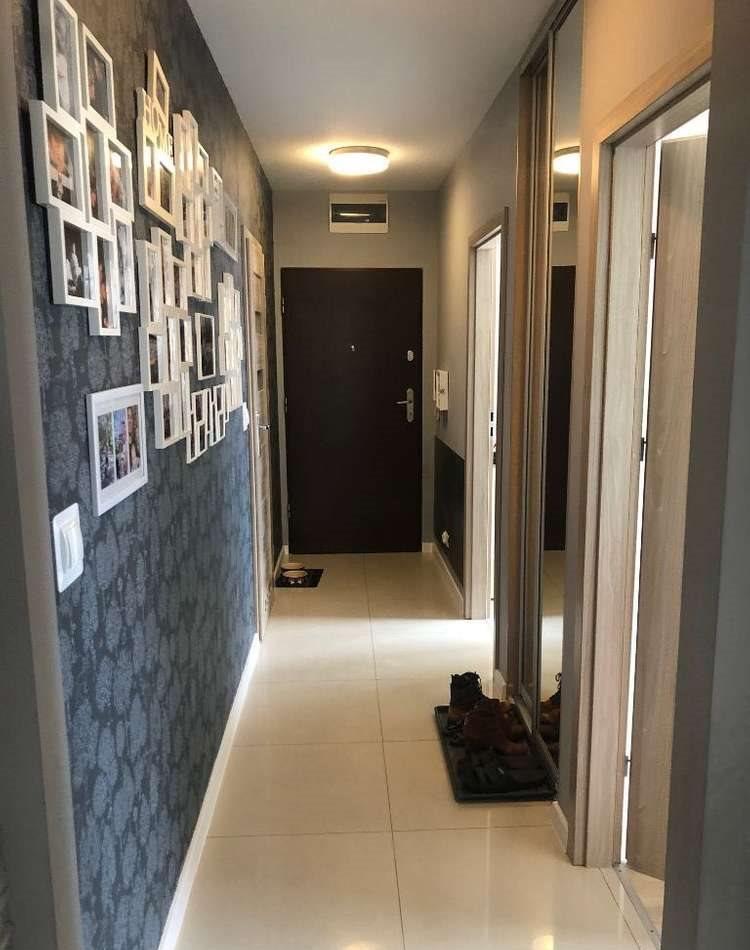 Mieszkanie trzypokojowe na sprzedaż Toruń, Stawki  52m2 Foto 6
