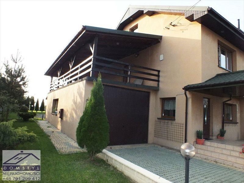 Dom na sprzedaż Poręba, zawierciański  290m2 Foto 1