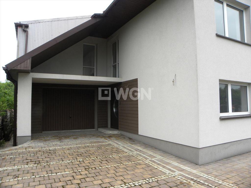 Dom na sprzedaż Ogrodzieniec, Ogrodowa  300m2 Foto 2