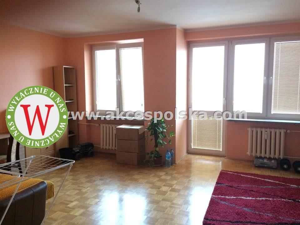 Mieszkanie dwupokojowe na sprzedaż Warszawa, Ochota, Rakowiec  58m2 Foto 1