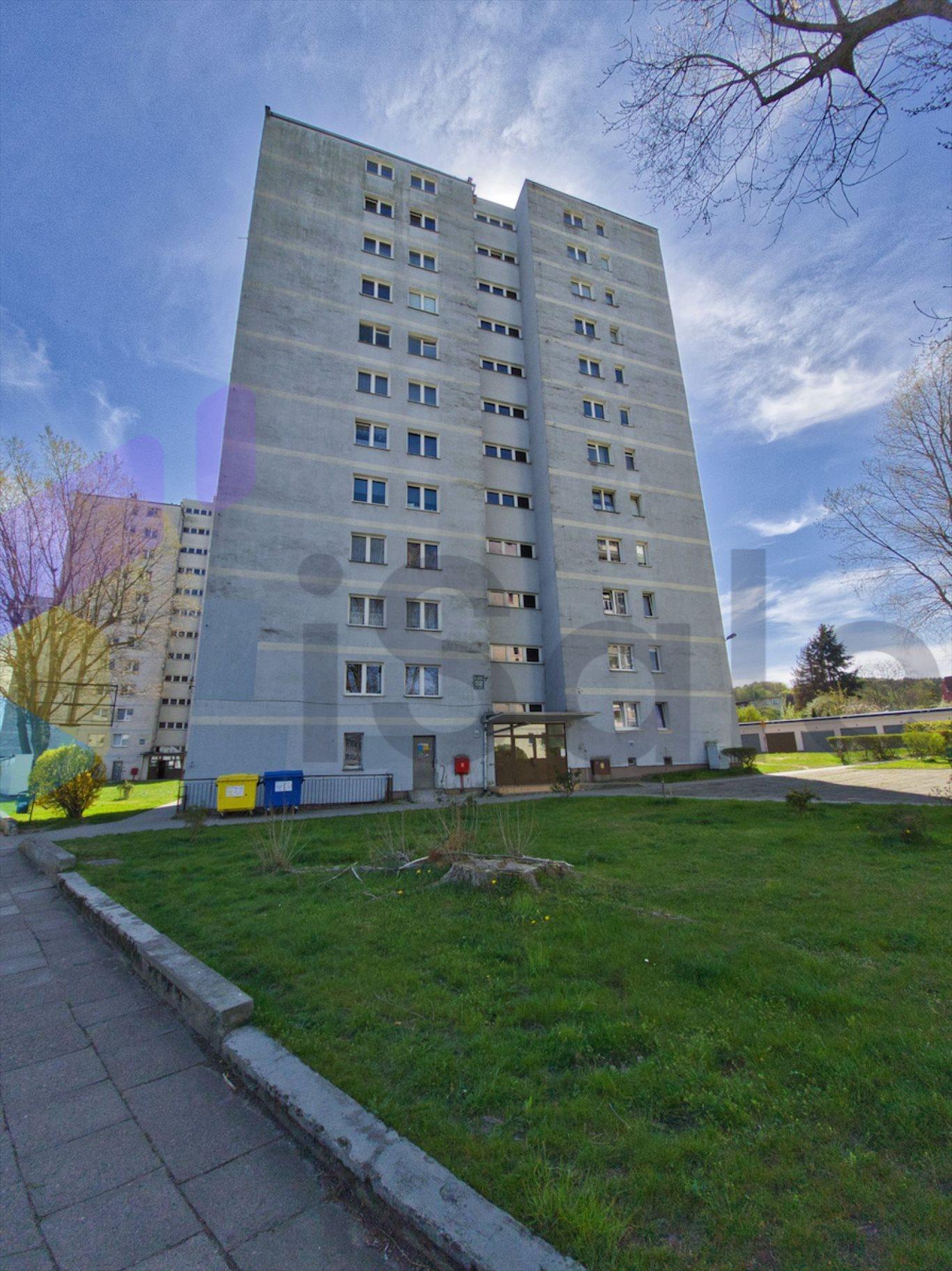 Mieszkanie dwupokojowe na sprzedaż Gdańsk, Oliwa, Wita Stwosza  34m2 Foto 10