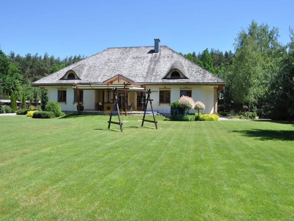 Dom na sprzedaż Ciosowa, Leśna  503m2 Foto 3
