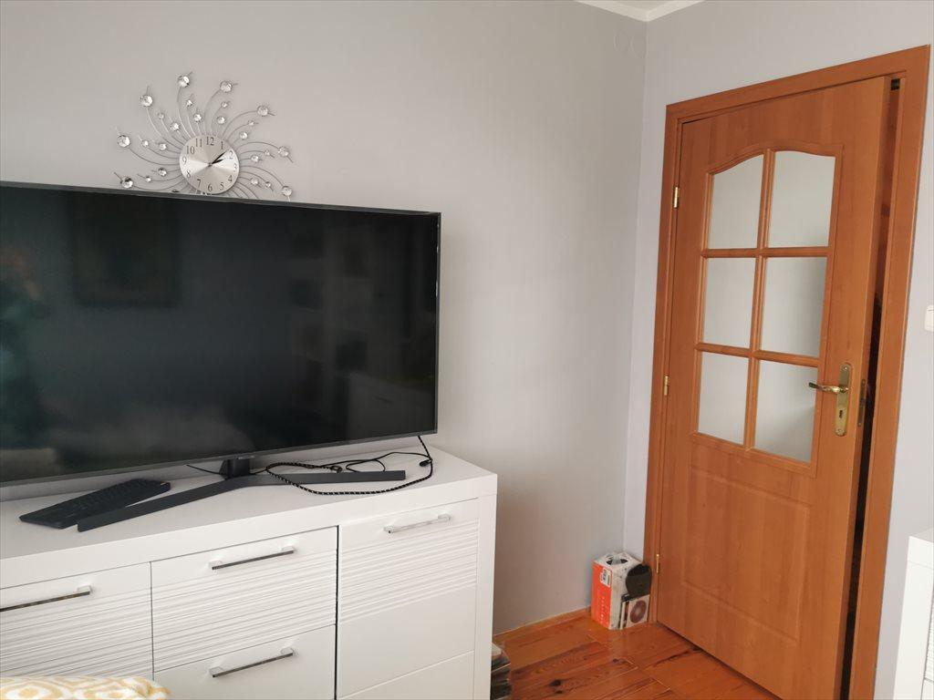 Mieszkanie trzypokojowe na sprzedaż Wałcz  109m2 Foto 8