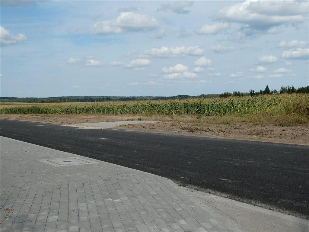Działka przemysłowo-handlowa na sprzedaż Nowy Modlin, Nowy Dwór Mazowiecki  33951m2 Foto 5