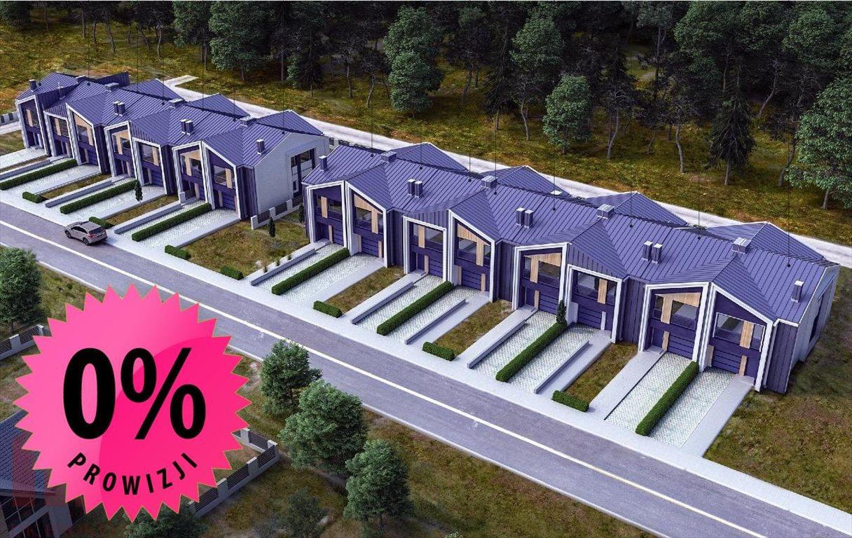 Dom na sprzedaż Rzeszów, Budziwój, Senatorska  127m2 Foto 1