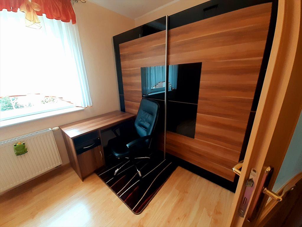 Mieszkanie dwupokojowe na wynajem Gdańsk, Zabornia, Osiedle Pomarańczowe, Ujeścisko 21  50m2 Foto 5