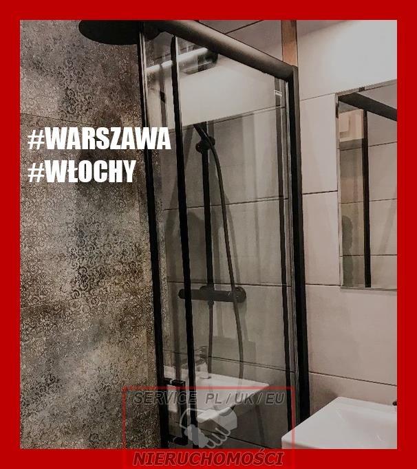Mieszkanie dwupokojowe na sprzedaż Warszawa, Włochy, Okęcie, Kazimierza Zarankiewicza  38m2 Foto 8