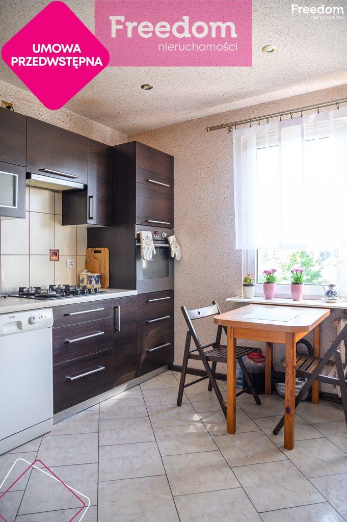 Mieszkanie trzypokojowe na sprzedaż Radom, Ostrowiecka  70m2 Foto 9