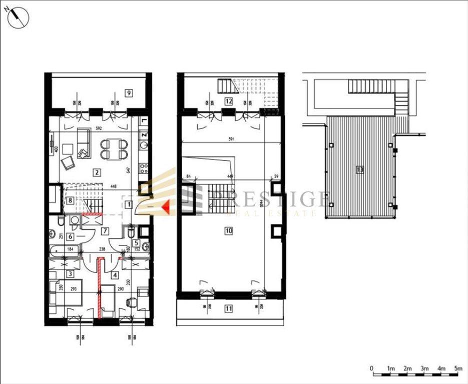 Mieszkanie na sprzedaż Warszawa, Praga Północ, Szwedzka  113m2 Foto 1