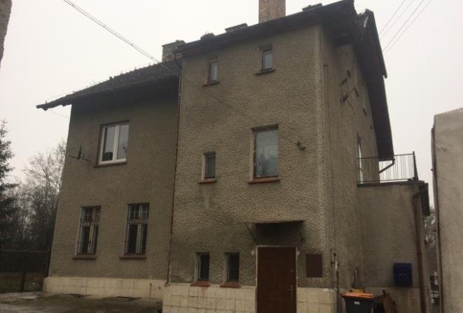 Lokal użytkowy na sprzedaż Żary, ul. Grunwaldzka 39 39  87m2 Foto 2