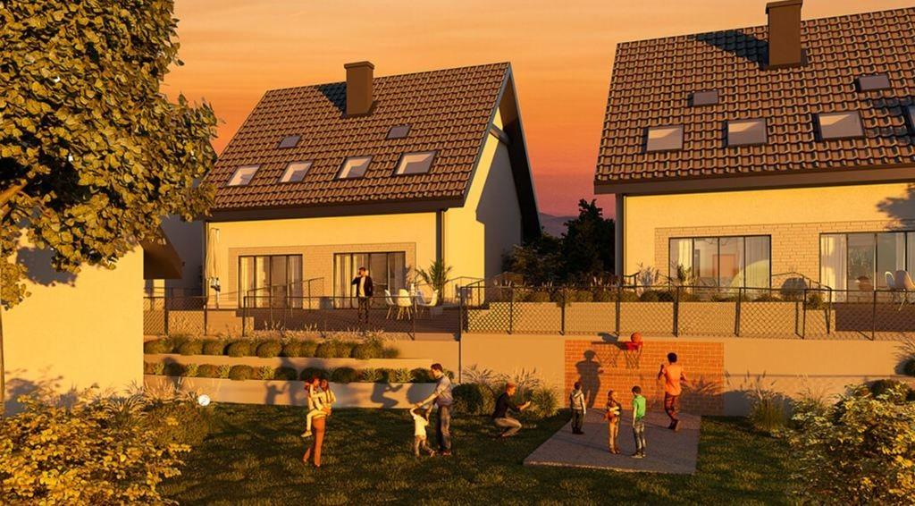 Dom na sprzedaż Straszyn, Szafranowa  125m2 Foto 9