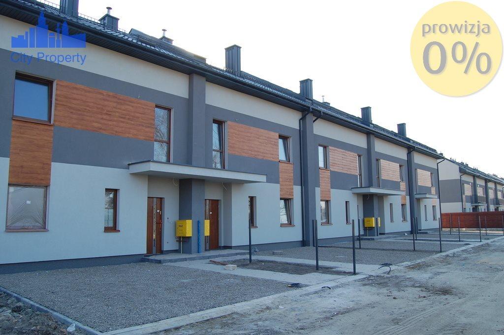 Dom na sprzedaż Radzymin  137m2 Foto 1