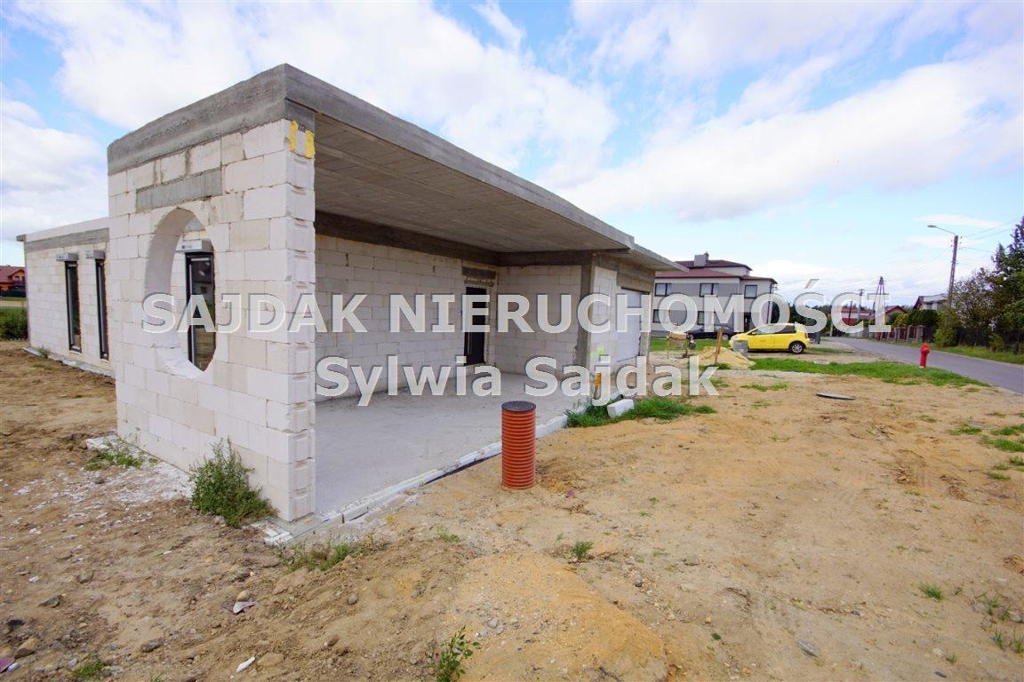 Dom na sprzedaż Żory, Rogoźna, Makowa  200m2 Foto 1