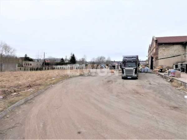 Lokal użytkowy na sprzedaż Wrzosowa, Wrzosowa  800m2 Foto 2