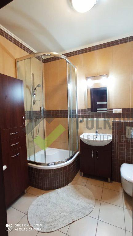 Mieszkanie dwupokojowe na sprzedaż Ząbki  57m2 Foto 4