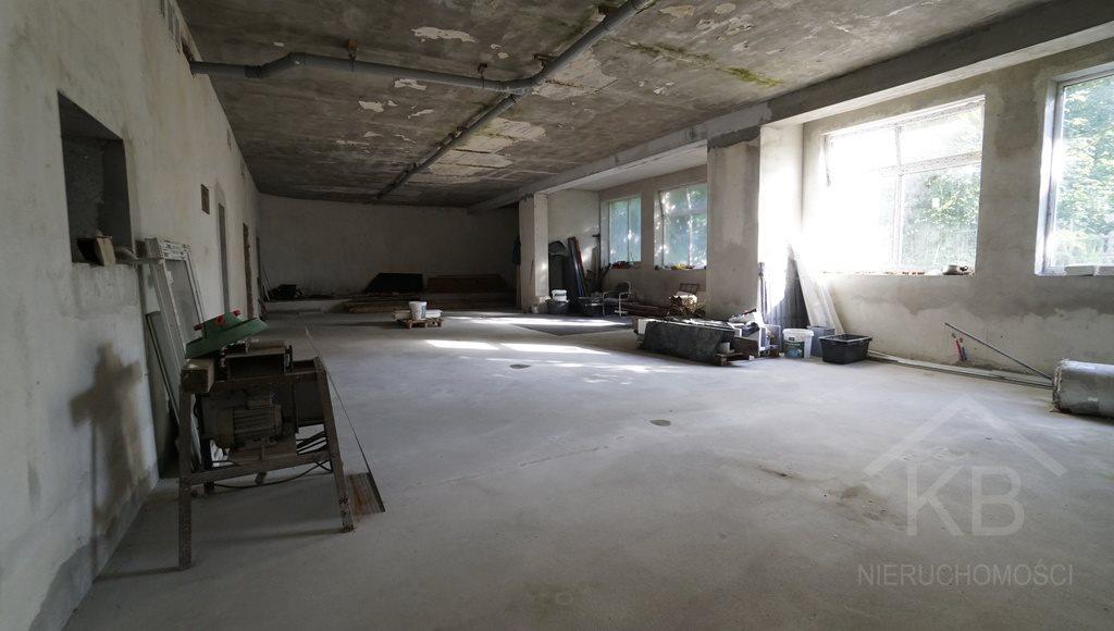 Lokal użytkowy na sprzedaż Szczecin, Dąbie, Goleniowska  512m2 Foto 4