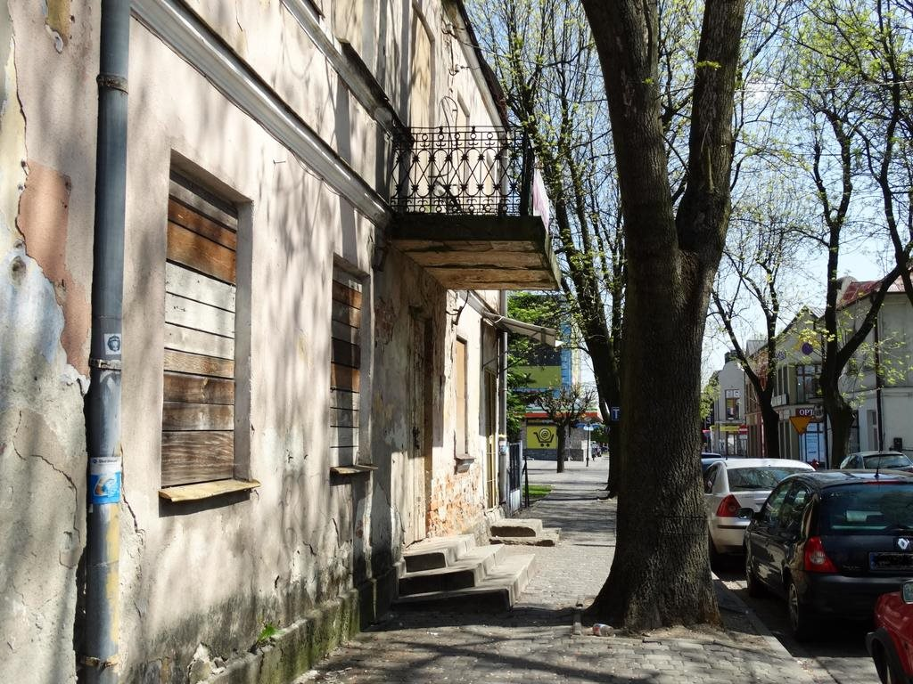 Lokal użytkowy na sprzedaż Lubartów, Armii Krajowej  319m2 Foto 4
