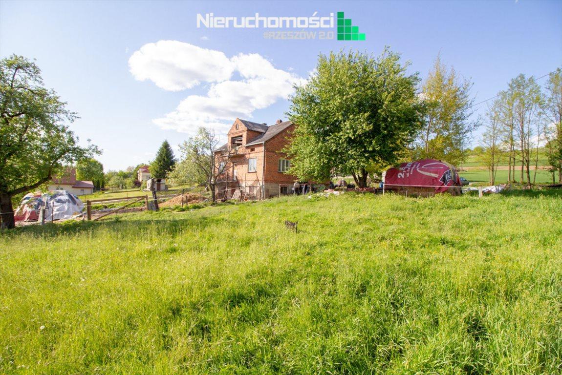 Dom na sprzedaż Tyczyn, Mokra Strona  112m2 Foto 1