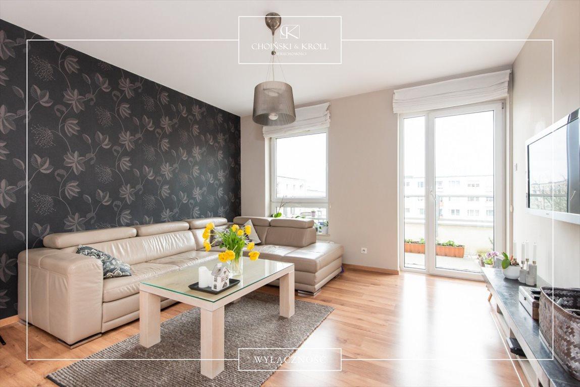 Mieszkanie czteropokojowe  na sprzedaż Poznań, Dębiec, Wiklinowa  97m2 Foto 3