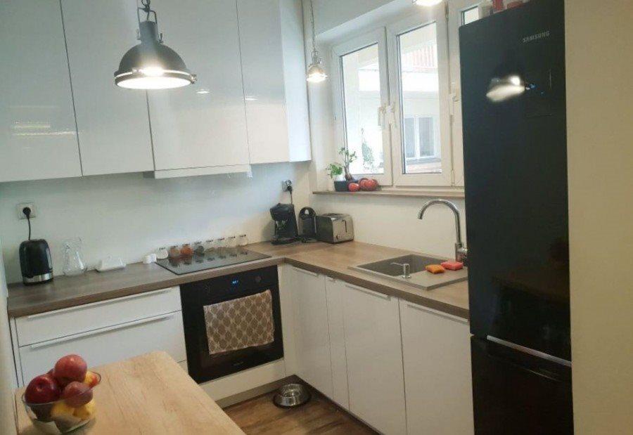 Mieszkanie trzypokojowe na sprzedaż Szczecin, Śródmieście, BŁ. KRÓLOWEJ JADWIGI  54m2 Foto 2