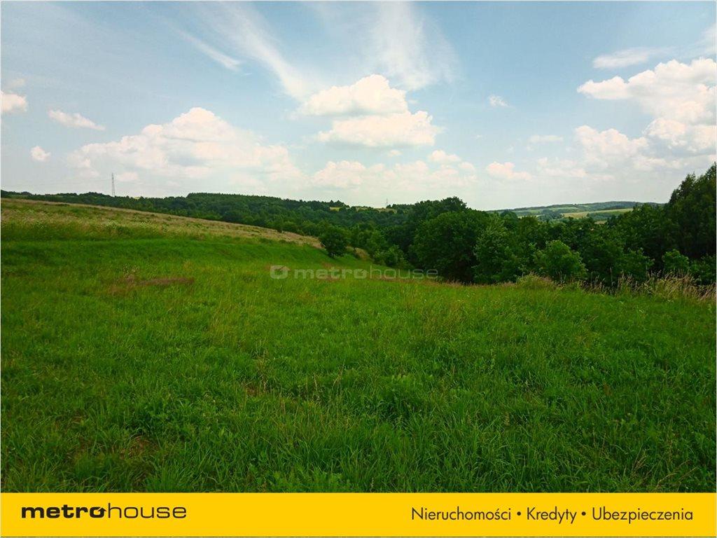 Działka rolna na sprzedaż Piątkowa, Błażowa  1800m2 Foto 2