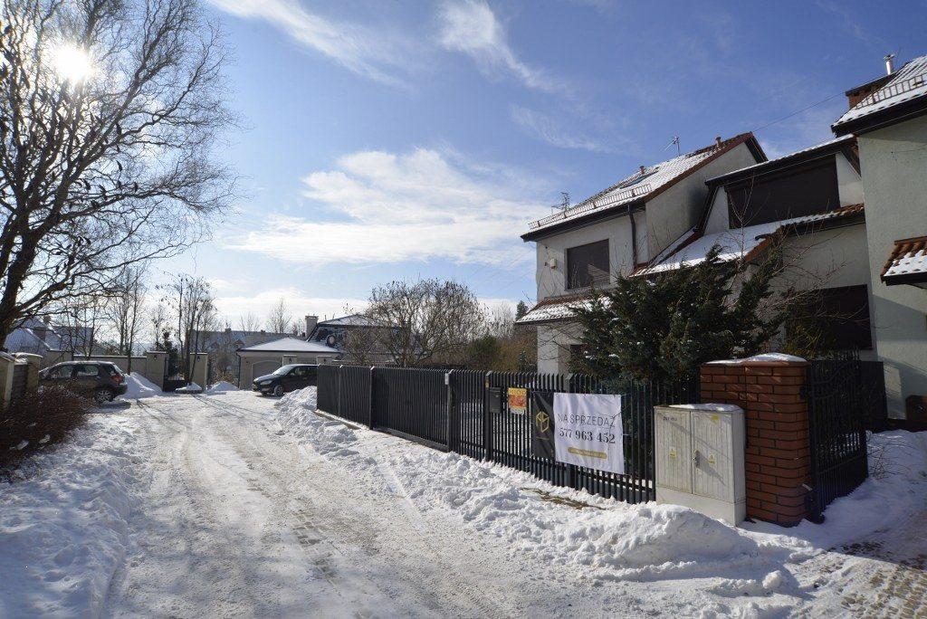 Dom na sprzedaż Kielce, Dąbrowa, Brandta  269m2 Foto 3
