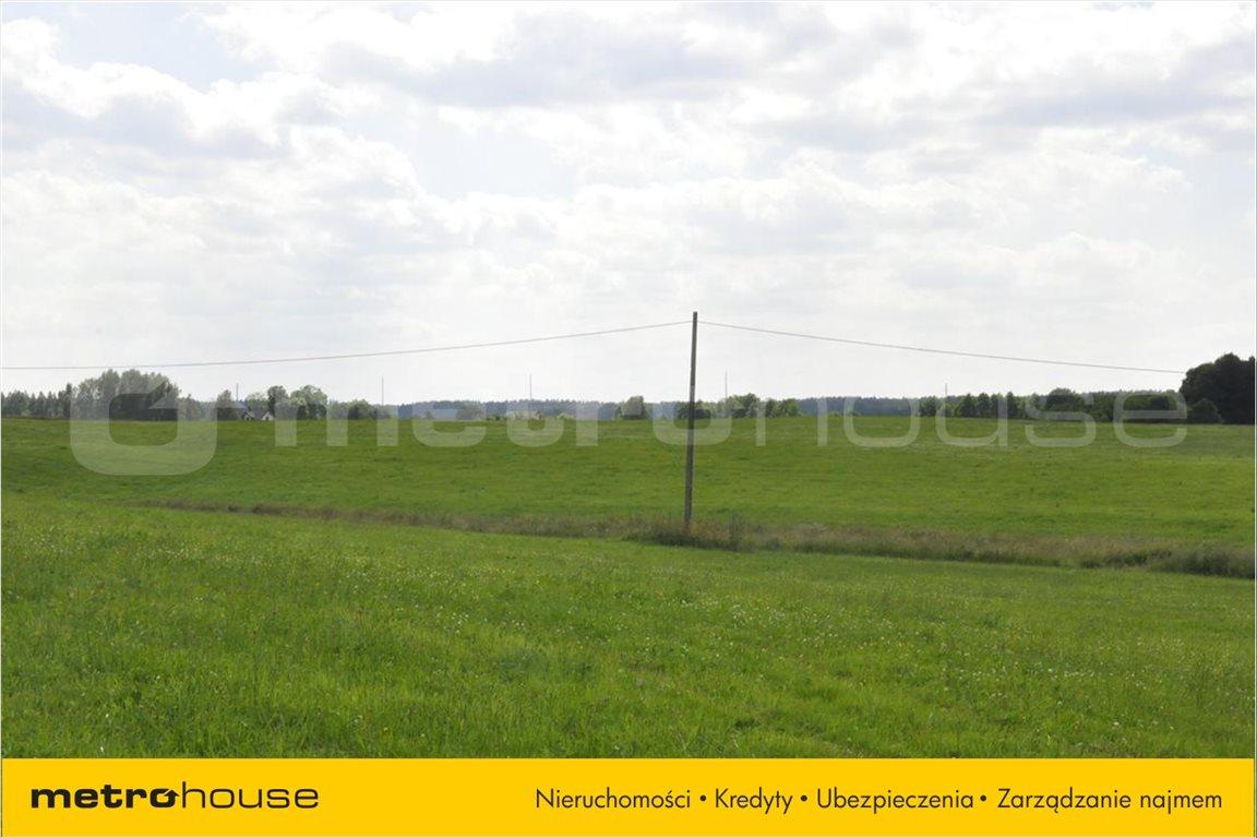 Działka rolna na sprzedaż Blanki, Lidzbark Warmiński  10921m2 Foto 6