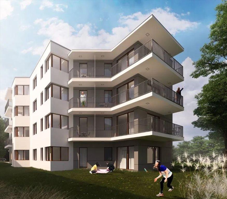 Mieszkanie czteropokojowe  na sprzedaż Warszawa, Białołęka, Myśliborska  80m2 Foto 3