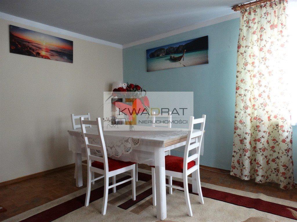 Mieszkanie trzypokojowe na sprzedaż Mińsk Mazowiecki, Warszawska  74m2 Foto 3
