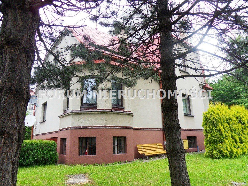 Lokal użytkowy na sprzedaż Bielsko-Biała  224m2 Foto 1