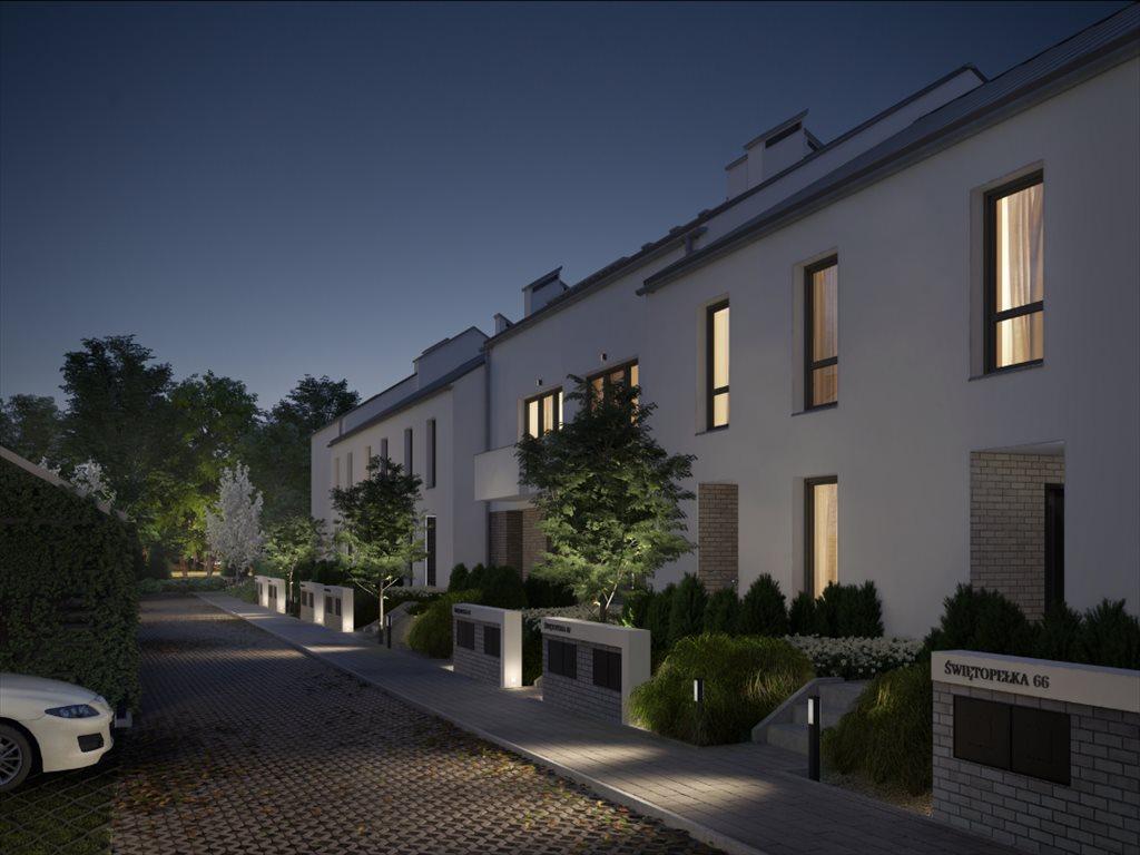 Mieszkanie czteropokojowe  na sprzedaż Rumia, Świętopełka  111m2 Foto 3