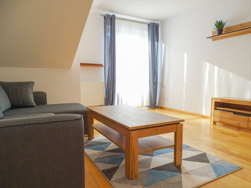 Mieszkanie trzypokojowe na wynajem Rzeszów, Drabinianka, Strażacka  60m2 Foto 1