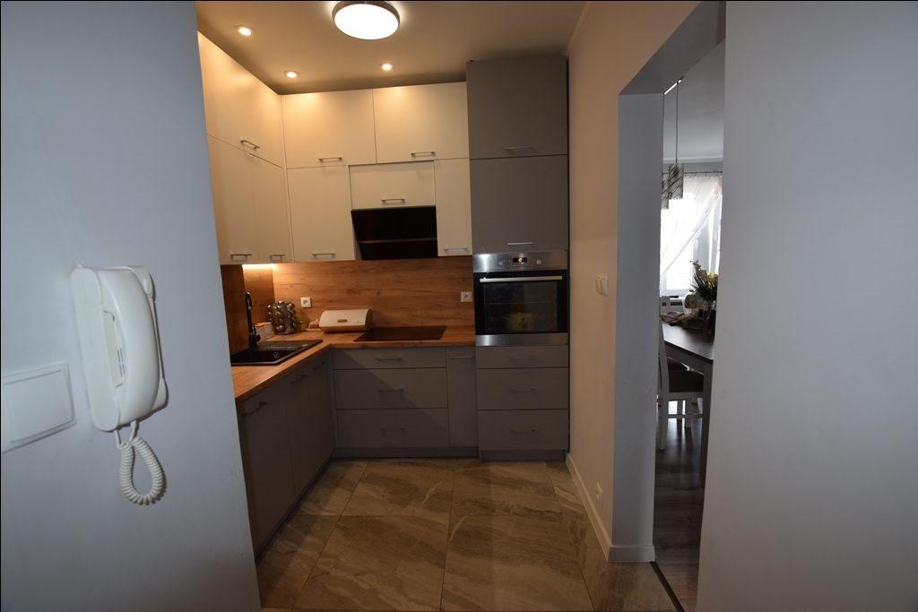 Mieszkanie trzypokojowe na sprzedaż Olsztyn, Zatorze, Okrzei  64m2 Foto 9
