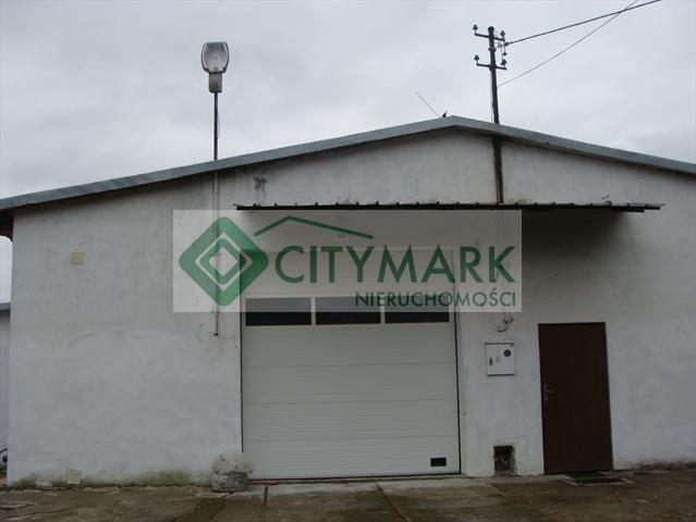 Lokal użytkowy na wynajem Nowy Prażmów  1056m2 Foto 4
