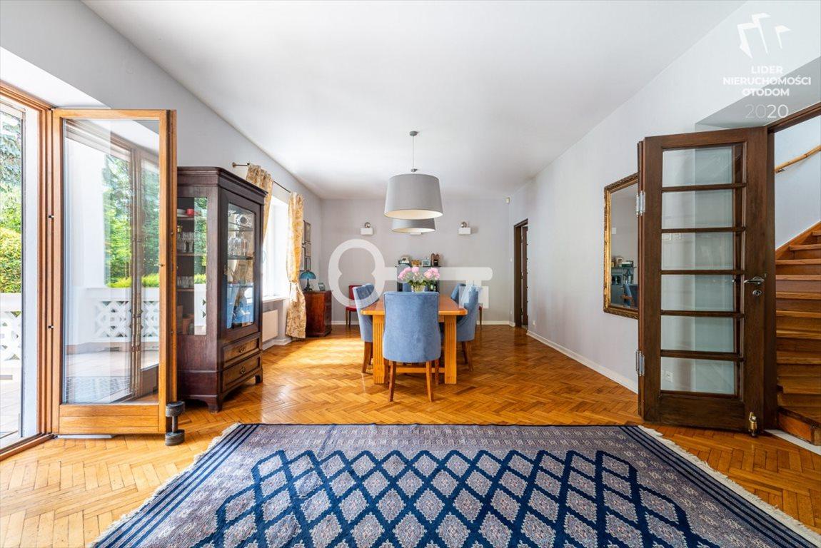 Dom na sprzedaż Warszawa, Ursus Gołąbki  324m2 Foto 3